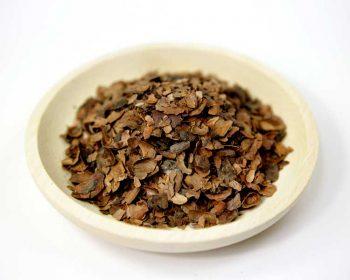 Kakaoschalen